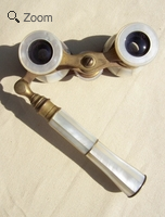 Opera Glasses -SOLD-